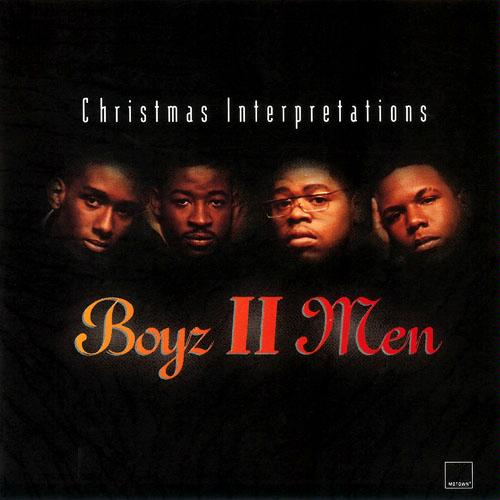Boyz II Men - Do They Know